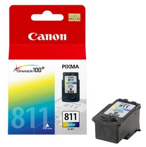 Mực in Canon CL 811 Color Ink Cartridge